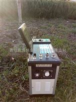 国产厂家直销LB-70C系列自动烟尘烟气测试仪