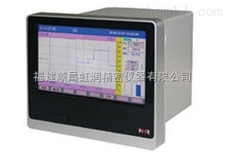触摸式智能化控制器、无纸记录仪