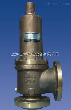 MACK 721系列 安全阀