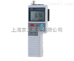 便携式多参数水质测定仪6360