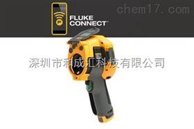 福禄克热像仪Ti200