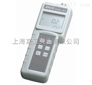 便携式溶解氧测定仪9010M