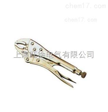 上海特价供应NY-02402圆口带刃大力钳