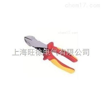 杭州特价供应NY-01009VDE 斜口钳 7'