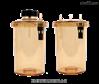 【洛科儀器】PC 廢液瓶 過濾設備配件