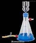 台湾洛科VF2 过滤瓶组 溶剂过滤器 100ml 不锈钢漏斗