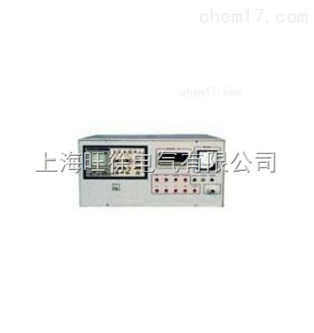 武汉特价供应RZJ-45绕组匝间冲击耐电压试验仪