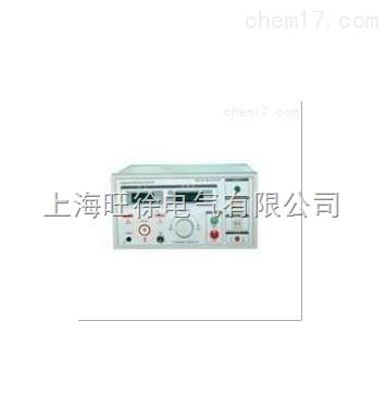 长沙特价供应SM-9605智能型全自动耐压试验仪上海旺徐特价供应