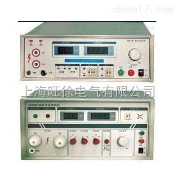 深圳特价供应SM2665交直流耐压测试仪