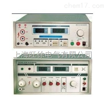 济南特价供应SM9805交直流耐压测试仪