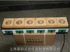 上海雷韵DLL-6六联万用电炉—— 单联双联四联六联实验电炉 电加热炉
