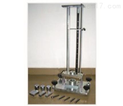 熔断器耐冲击力试验装置