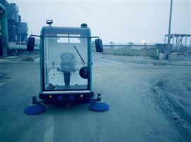 BL-2100博叻BL2100全封閉電動掃地車大促銷