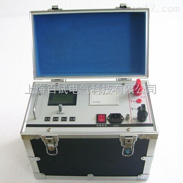 专业供应高精度智能回路电阻测试仪(100A/200A)