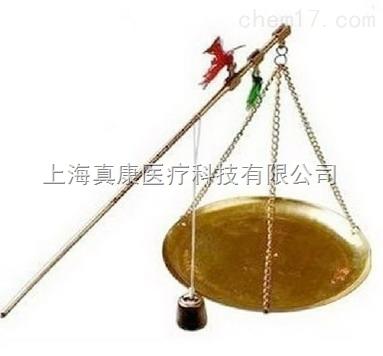 铜秤(中医器具)
