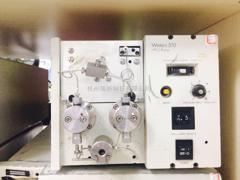 Waters 510 HPLC PWaters 510 HPLC Pump