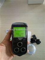 简单用户界面英国GMI PS200四合一气体检测仪