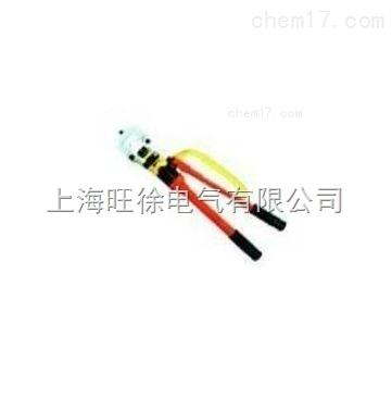 济南特价供应SMK-300C型安全型电缆液压钳