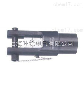 上海特价供应FWY-300D型液压钳