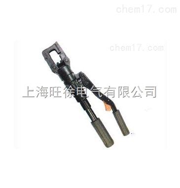沈阳特价供应V611手动液压钳