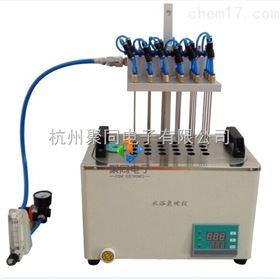 兰州样品浓缩仪JT-DCY-48SL氮吹仪厂家
