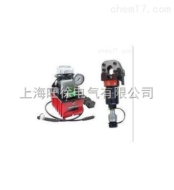 成都特价供应ESCPC-20H 电动液压电缆剪线钳