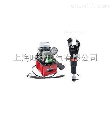 银川特价供应ESCPC-30H 电动液压钢芯铝绞线剪线钳