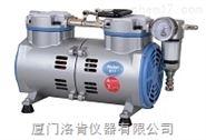 臺灣洛科Rocker811無油真空泵 抽濾泵