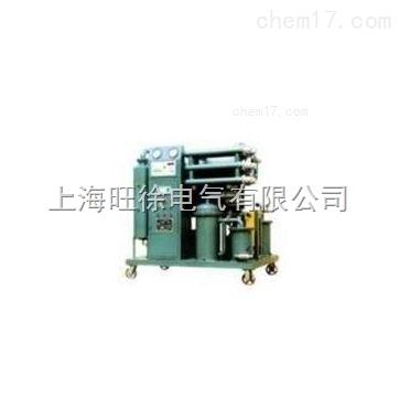 济南特价供应SMZY-50高效真空滤油机