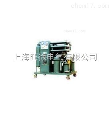 成都特价供应SMZYA-20高效真空滤油机