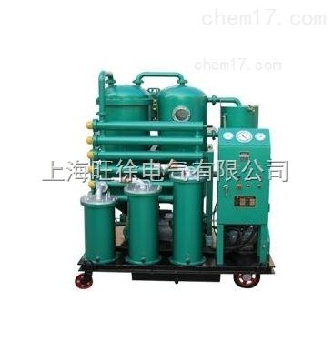 上海特价供应TYJ-200透平油滤油机