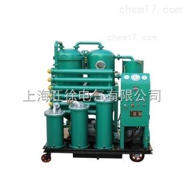 深圳特价供应TYJ-100透平油滤油机