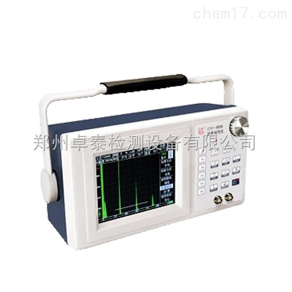 CTS-8008汕超CTS-8008 型数字式超声探伤仪