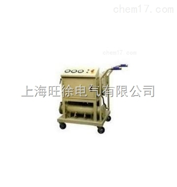 杭州特价供应TYB-A-100燃油、轻质润滑油专用滤油机