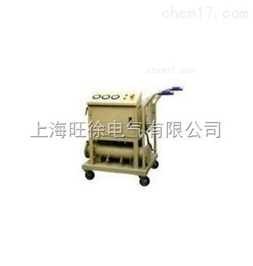 银川特价供应TYB-A-80燃油、轻质润滑油滤油机