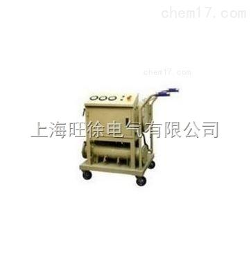 南昌特价供应TYB-A-50燃油、轻质润滑油专用滤油机
