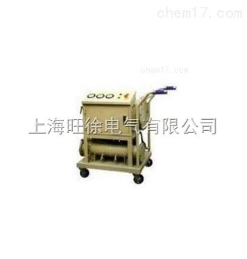 上海特价供应TYB-A-10燃油、轻质润滑油专用滤油机