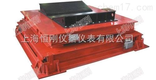 鋼卷電子地磅,針式打印電子小地磅,車間用地磅電子秤