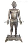 仿宋天圣针灸铜人模型