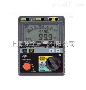 长沙特价供应3125绝缘电阻测试仪