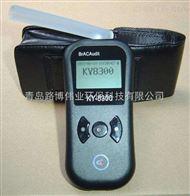 3厂家直销青岛路博花豹3号酒精浓度检测仪