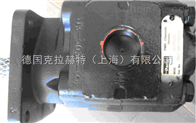 P2075R00美国PARKER齿轮泵系列