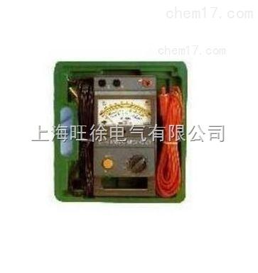 广州特价供应2676F兆欧表