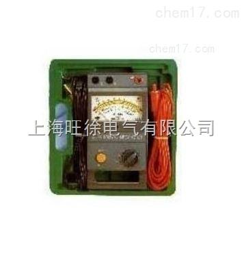 北京特价供应2676C兆欧表