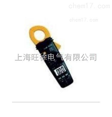 沈阳特价供应M-100数字漏电电流钳形表