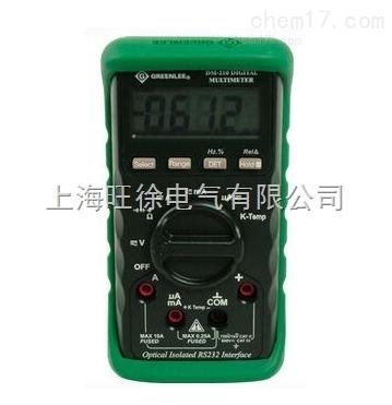 上海特价供应DM-200型数字式万用表