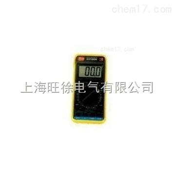 西安特价供应DT9203数字万用表