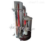 YXZ型电热蒸馏水器