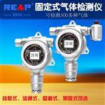 瑞普REAP600GT-5A 五合一在线气体监测仪(CO、H2S、O2、Ex、CO2)