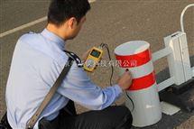 交通设施厚度检测仪